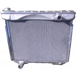 1957-1959 Ford / Mercury V-8 Aluminum Radiator