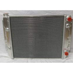 1959-1970 Full Size Chevy Passenger Cars and 1964-1967 Chevelle LS Motor Aluminum Radiator SL-104C-AT