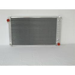 68-1972 GM A-Body Aluminum Radiator