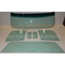 1959-1960 Ford Ranchero Complete Glass Package W571PKG
